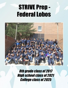 STRIVE Prep - Federal Class of 2025