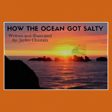 How the Ocean Got Salty
