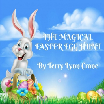 The Magical Easter Egg Hunt