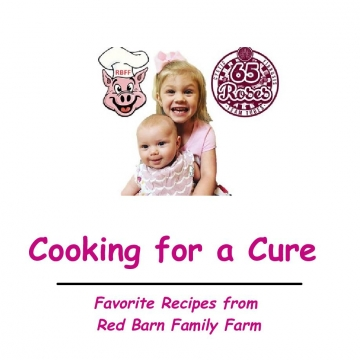 Cooking for a Cure