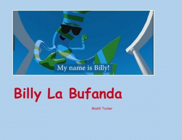 Billy La Bufanda
