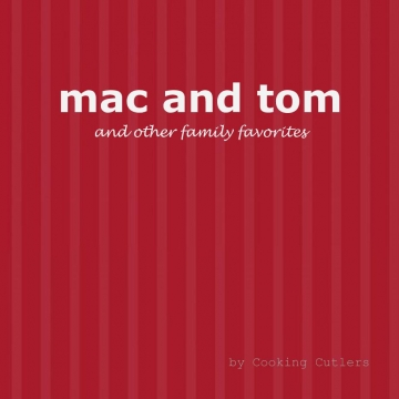 Mac and Tom