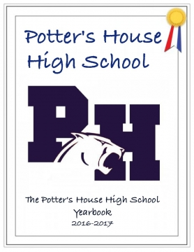 Potter's House High School 2016-2017
