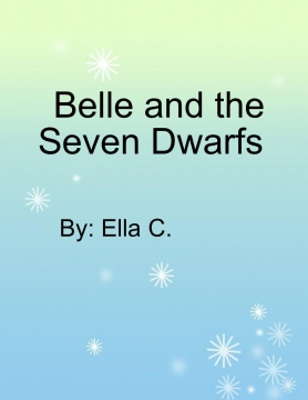 Belle and the Seven Dwarfs
