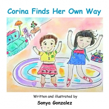 Corina Finds Her Own Way