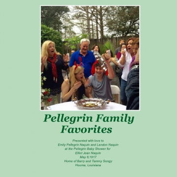 Pellegrin Family Favorites