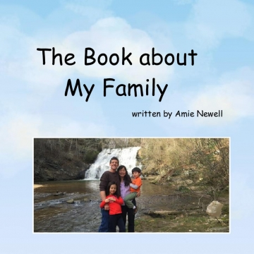 The Book about My Family