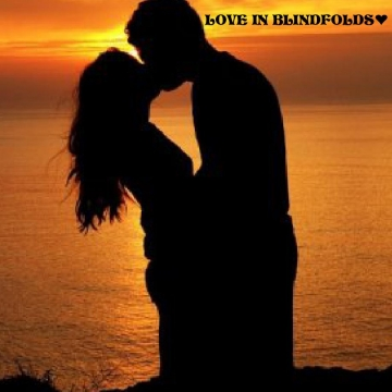 Love In Blindfolds