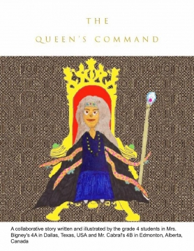The Queen's Command