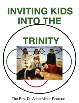 Inviting Kids into the Trinity