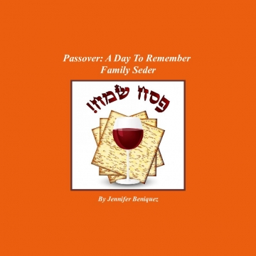 Passover: A Day To Remember