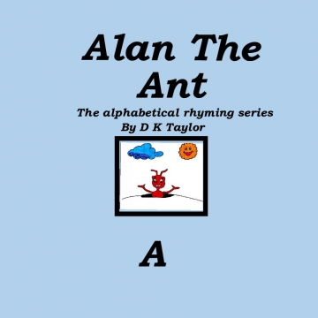 Alan The Ant