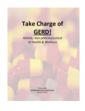 Take Charge of GERD