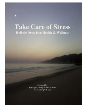 TAKE CARE of STRESS