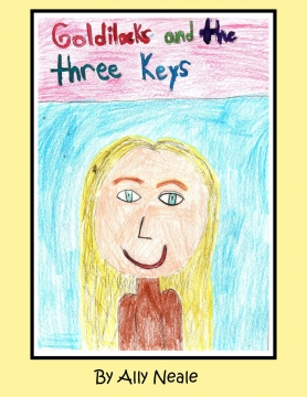 Goldilocks and the Three Keys