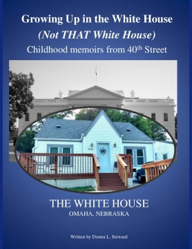 Growing Up in the White House (Not THAT White House)