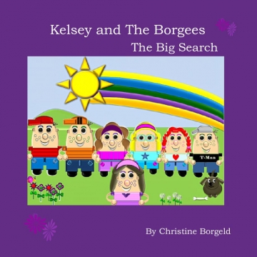 Kelsey and The Borgees