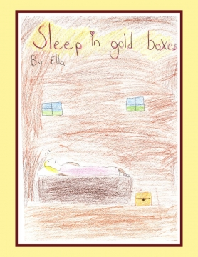 Sleep in Gold Boxes