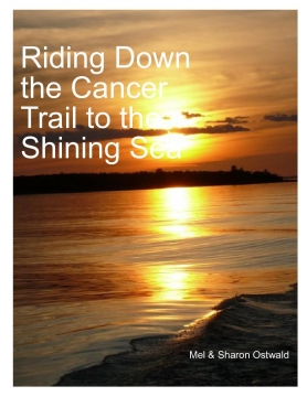 Riding Down the Cancer Trail to the Shining Sea