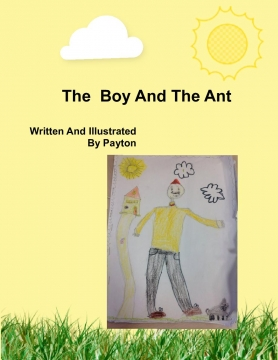 The Boy And The Ant