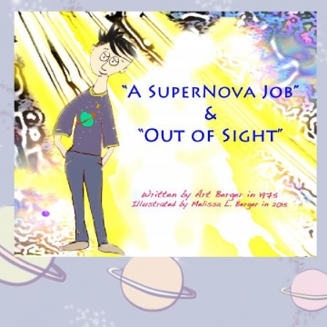 A SuperNova Job  & Out of Sight