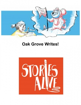 Oak Grove Writes!