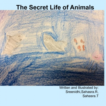 The Secret Life of Sea Animals