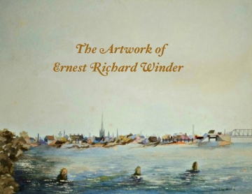 The Artwork of Ernest Richard Winder