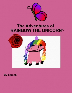 The Adventures of Rainbow the Unicorn