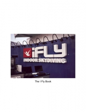 The I Fly Book