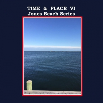 Time & Place VI - Jones Beach Series