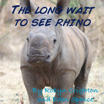 The long wait to see rhino