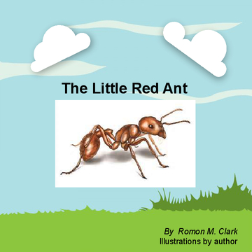 The Little Red Ant