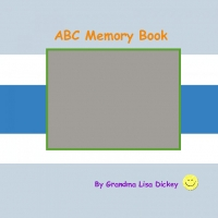 ABC Bible Memory Book