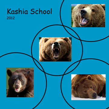 Kashia Yearbook