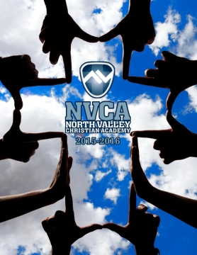 North Valley Christian Academy 2015-2016