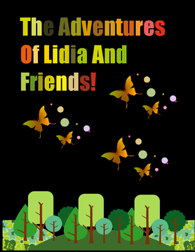 The Adventres of Lidia and friends