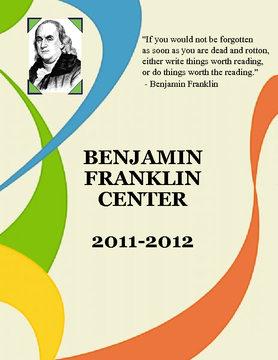 Benjamin Franklin Center