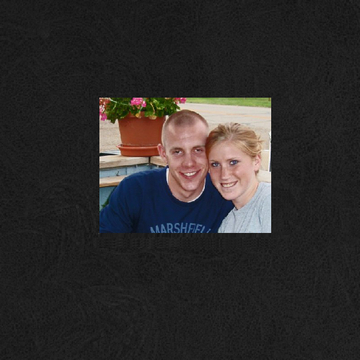 Tyler and Emily: Our First Year
