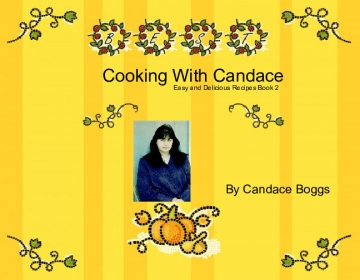 Cooking With Candace