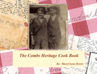 The Combs Family Cook Book