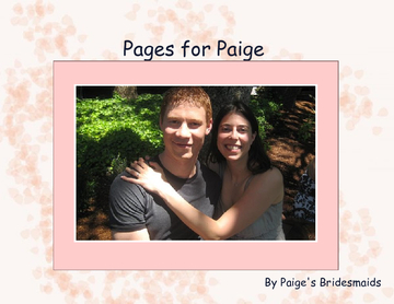 Pages for Paige