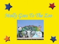 Molly's Goes to The Zoo