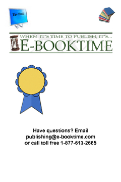 E-BookTime Publishing