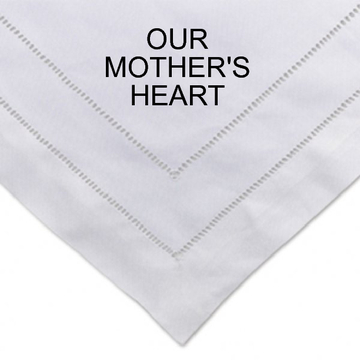 OUR MOTHER'S HEART