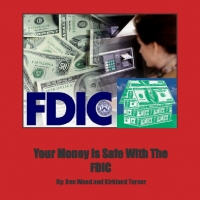 Your Money's Safe With The FDIC