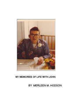 My memories of life with John