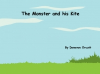 The Monster and his kite