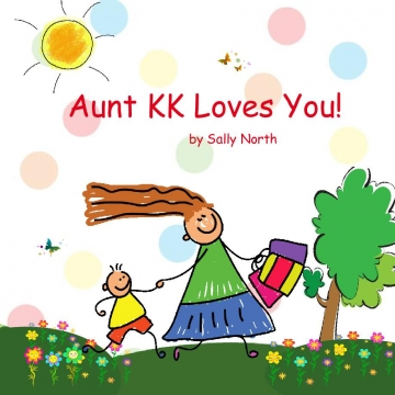 Aunt KK Loves You!