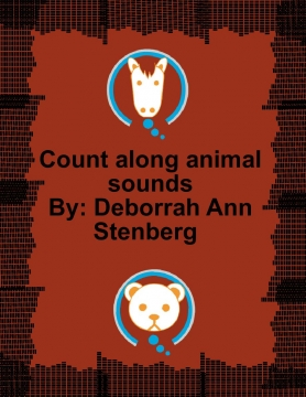 Count Along Animal Sounds